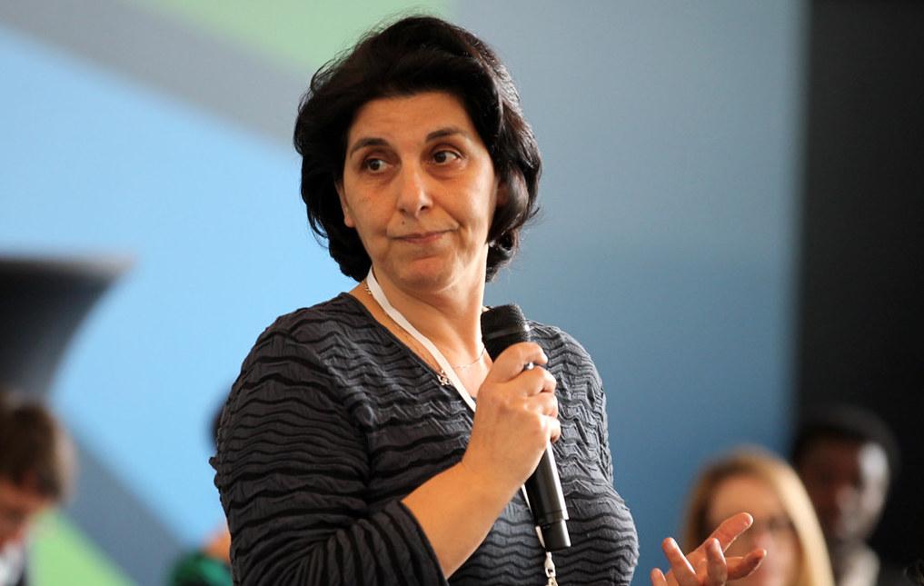Nadia Scialabba